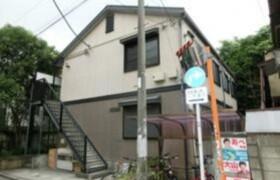 新宿区 大久保 1K アパート