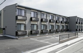 1K Apartment in Sue - Kasuya-gun Sue-machi