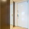在横浜市西区购买2LDK 公寓大厦的 入口/玄关