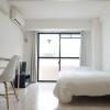 1K Apartment to Rent in Kyoto-shi Nakagyo-ku Western Room