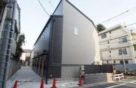 1K Apartment in Sakaecho - Nerima-ku