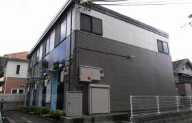 2DK Apartment in Nagaminedai - Kobe-shi Nada-ku