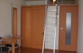1K Mansion in Kamiigusa - Suginami-ku