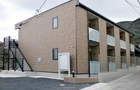 1K Apartment in Kuzuha(2.3-chome) - Kitakyushu-shi Moji-ku