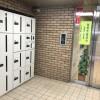 1LDK Apartment to Rent in Fuchu-shi Common Area