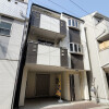 4LDK House to Buy in Osaka-shi Nishinari-ku Exterior