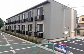 鎌ケ谷市 道野辺中央 1K アパート