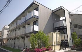 1K Mansion in Todacho - Moriguchi-shi