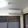 在大阪市中央区购买1R 公寓大厦的 Equipment