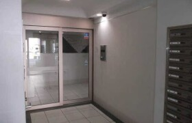 1K {building type} in Nakagofukumachi - Fukuoka-shi Hakata-ku