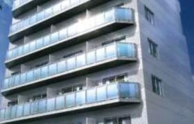 1K {building type} in Midoricho - Fuchu-shi