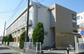 1K Apartment in Shibayama - Funabashi-shi