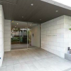 在澀谷區內租賃1DK 公寓大廈 的房產 Building Entrance