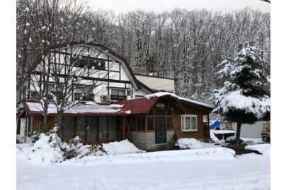 Whole Building Hotel/Ryokan to Buy in Kitaazumi-gun Hakuba-mura Interior