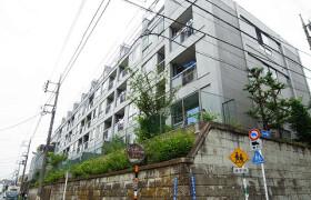 大田区 北千束 2LDK {building type}