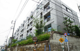 2LDK {building type} in Kitasenzoku - Ota-ku