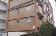 2K {building type} in Ikebukurohoncho - Toshima-ku