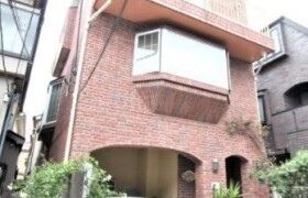 Whole Building {building type} in Sendagi - Bunkyo-ku
