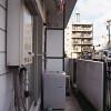 1K アパート 名古屋市北区 内装