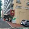 1R Apartment to Rent in Meguro-ku Supermarket
