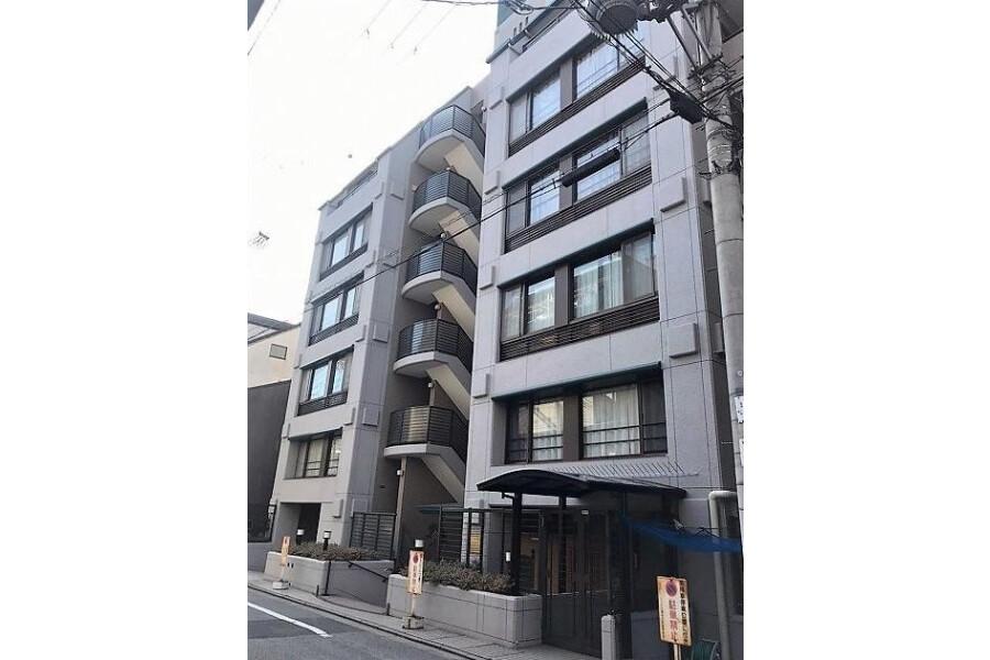 3LDK Apartment to Buy in Kyoto-shi Higashiyama-ku Exterior
