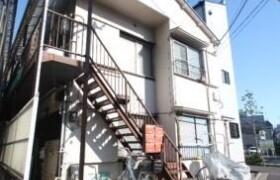 江戸川区 平井 1K アパート