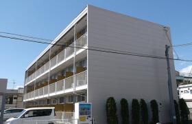 1K Mansion in Kaorigaokacho - Sakai-shi Sakai-ku