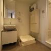 在目黒區內租賃1LDK 公寓大廈 的房產 盥洗室
