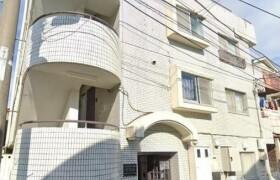 1DK {building type} in Komone - Itabashi-ku