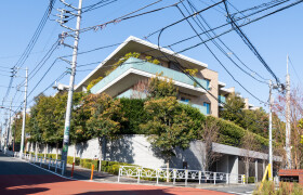 3SLDK {building type} in Hiroo - Shibuya-ku