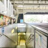 1LDK Apartment to Buy in Chuo-ku Train Station