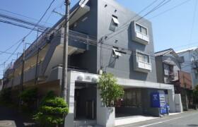 3DK Mansion in Minamiyukigaya - Ota-ku