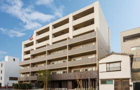 1K Mansion in Mukojima - Sumida-ku