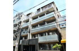 1K Mansion in Sugamo - Toshima-ku
