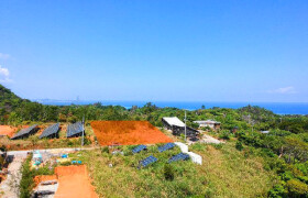 Land only {building type} in Imadomari - Kunigami-gun Nakijin-son