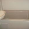 1K Apartment to Rent in Mie-gun Asahi-cho Bathroom