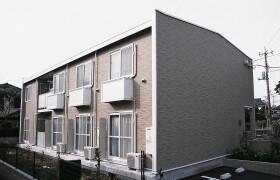 2DK Apartment in Higashicho - Nishitokyo-shi