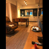 1LDK Apartment to Rent in Shinjuku-ku Living Room