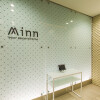 1R Serviced Apartment to Rent in Osaka-shi Fukushima-ku Common Area