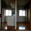 在船橋市內租賃2DK 公寓大廈 的房產 內部