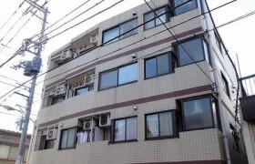 1K Mansion in Egota - Nakano-ku