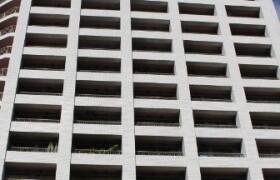 新宿区 百人町 2LDK {building type}