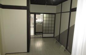 3K Terrace house in Higashiasakayamacho - Sakai-shi Kita-ku