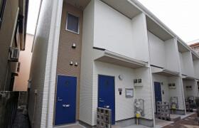 1K Apartment in Jingikancho - Nishinomiya-shi