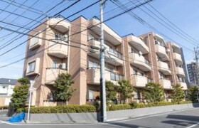 2DK Mansion in Umejima - Adachi-ku