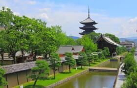 {building type} in Hachijo teranochicho - Kyoto-shi Minami-ku