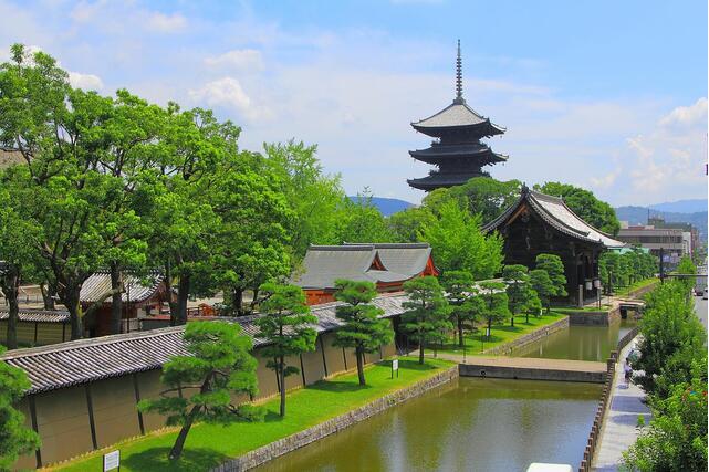 Land only to Buy in Kyoto-shi Minami-ku Interior