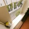 1K Apartment to Rent in Konosu-shi Balcony / Veranda