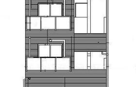 3LDK Mansion in Haneda - Ota-ku