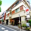 Shared Guesthouse to Rent in Shinjuku-ku Exterior